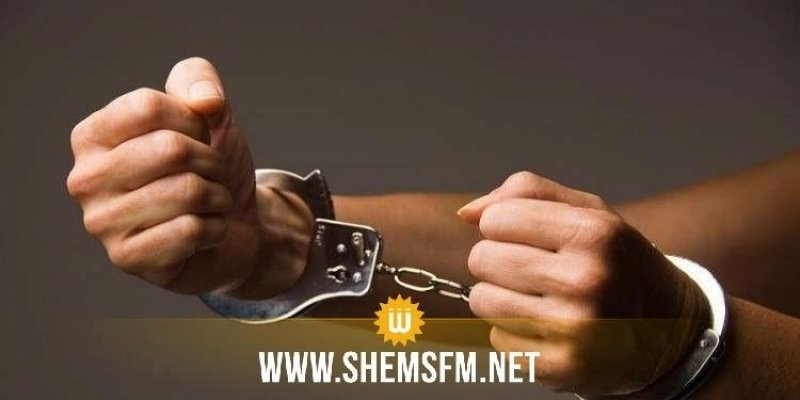 سوسة: القبض على شخص يشتبه في انتمائه الى تنظيم إرهابي