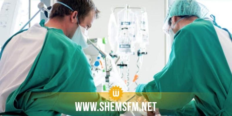 المهدية: ارتفاع ضحايا فيروس كورونا الى و755 حالة وفاة
