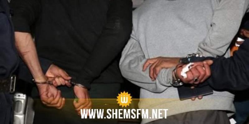 أحدهما متورط في تمزيق ورقة نقديّة تونسيّة: القبض على منحرفين خطيرين في جبل الجلود