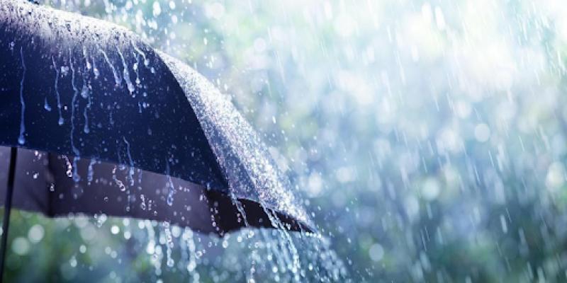 أمطار مُنتظرة بداية من مساء اليوم