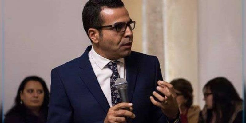 وحيد الفرشيشي: ''حلّ البرلمان مسألة غير ممكنة دستوريا وقانونيا ''