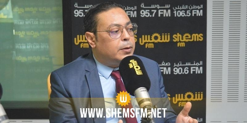 وليد بن صالح : ''على حكومة نجلاء بودن تقديم برنامج واقعي على المدى القصير''