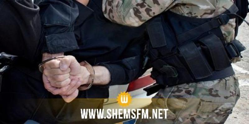البحيرة: القبض على شخص محكوم بالسجن لمدة 40 سنة