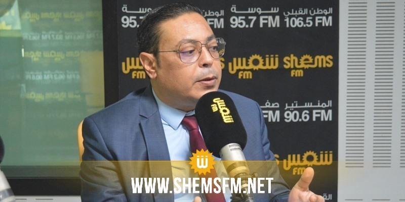 وليد بن صالح يؤكد ضرورة تشريكهم كخبراء محاسبين في النهوض بالوضع الاقتصادي