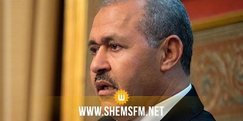 رضا الشكندالي: يجب على تونس التسريع بالإعلان عن خارطة طريق