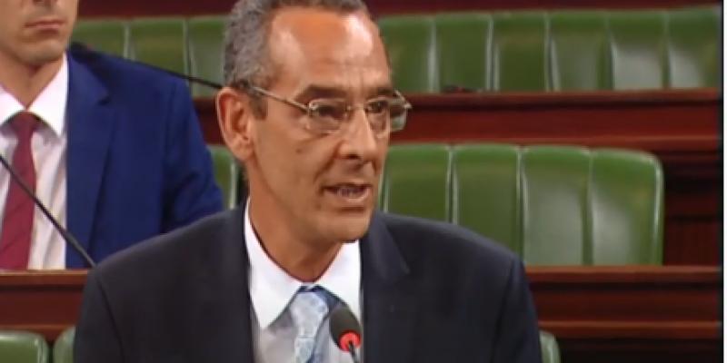 رضا الزغمي ينسحب من جميع هياكل التيار الديمقراطي