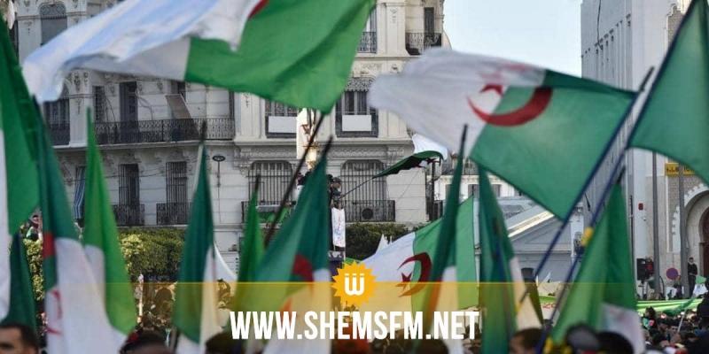 الجزائر: إحباط مخطط عمل مسلح بمساعدة الكيان الصهيوني ودولة في شمال إفريقيا