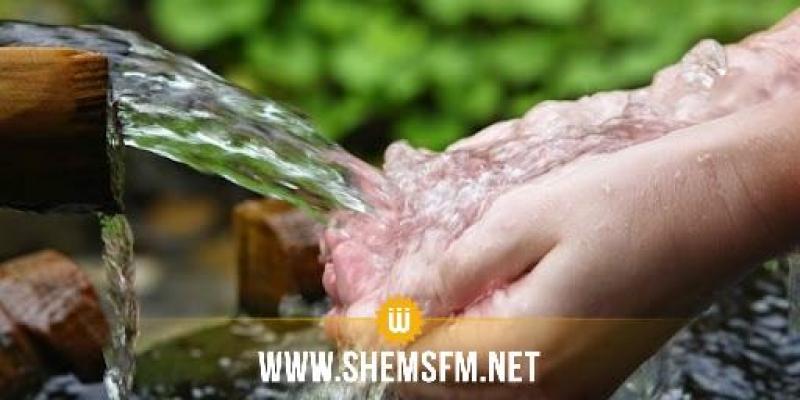 قفصة: إنطلاق مشروع حفر بئر عميقة لتأمين التزوّد بالماء الصالح للشرب بمعتمدية بلخير