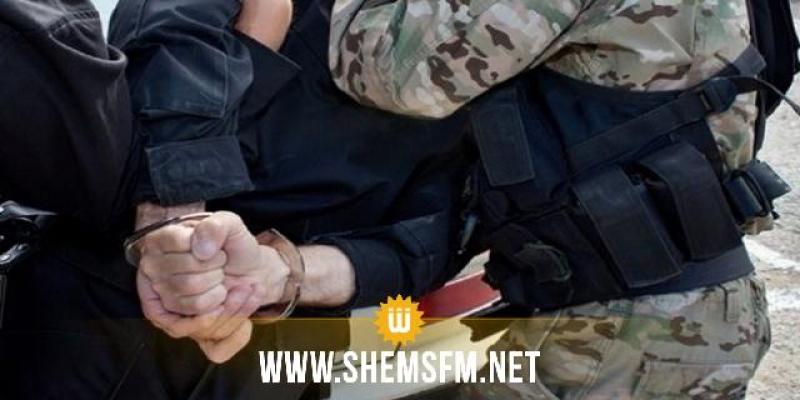 سوسة : القبض على شخصين من أجل ترويج المخدرات