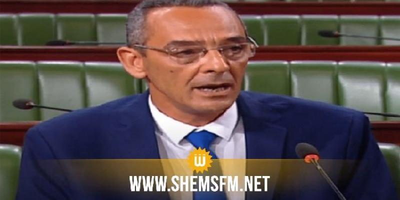 رضا الزّغمي: ''التيّار الديمقراطي  أضاع البوصلة نهائيّا''