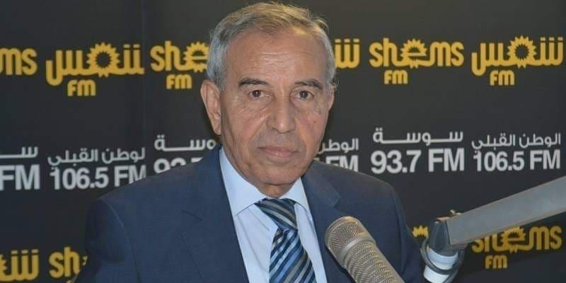 عبد الله العبيدي: 'تم تعيين سفراء في الخارج لم يتقلدوا أبدا أي مسؤولية'