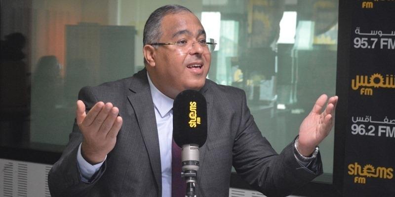 محسن حسن: 'محمد عبو ظلمني وظلم العديد من الناس'