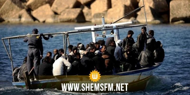 إحباط عمليات''حرقة'' و القبض على 31 شخصا