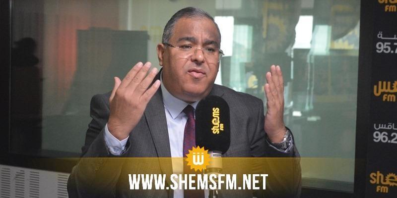 محسن حسن: 'حكومة نجلاء بودن حكومة حرب اقتصادية'