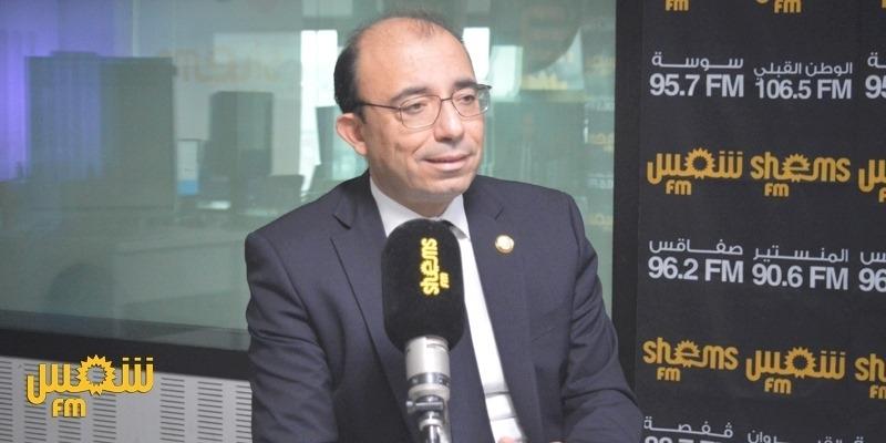 أنيس الجزيري: 'أول زيارة لنجلاء بودن يجب أن تكون إلى ليبيا'