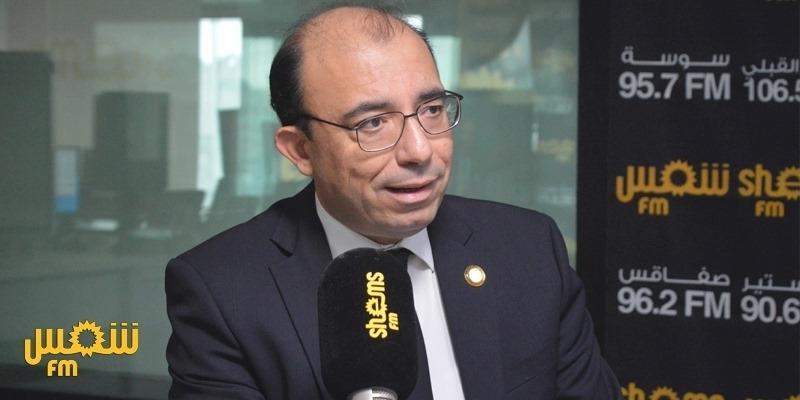 أنيس الجزيري: 'قيس سعيد له خلط في المفاهيم'