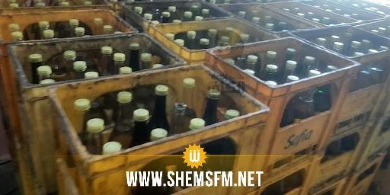 القصرين: ضخ كمية من الزيت المدعم في السوق المحلية الأربعاء المقبل
