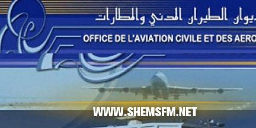 تعيين خالد الشلي رئيسا مديرا عاما لديوان الطيران المدني والمطارات
