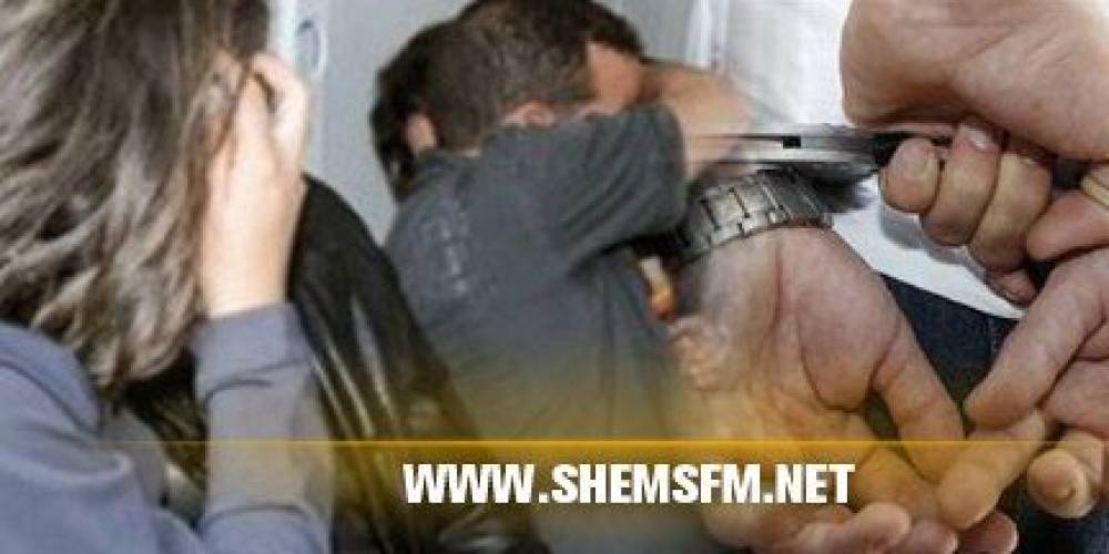 Hammamet : arrestation d'un allemand et d'une tunisienne suite à une nuit passée ensemble dans un hôtel