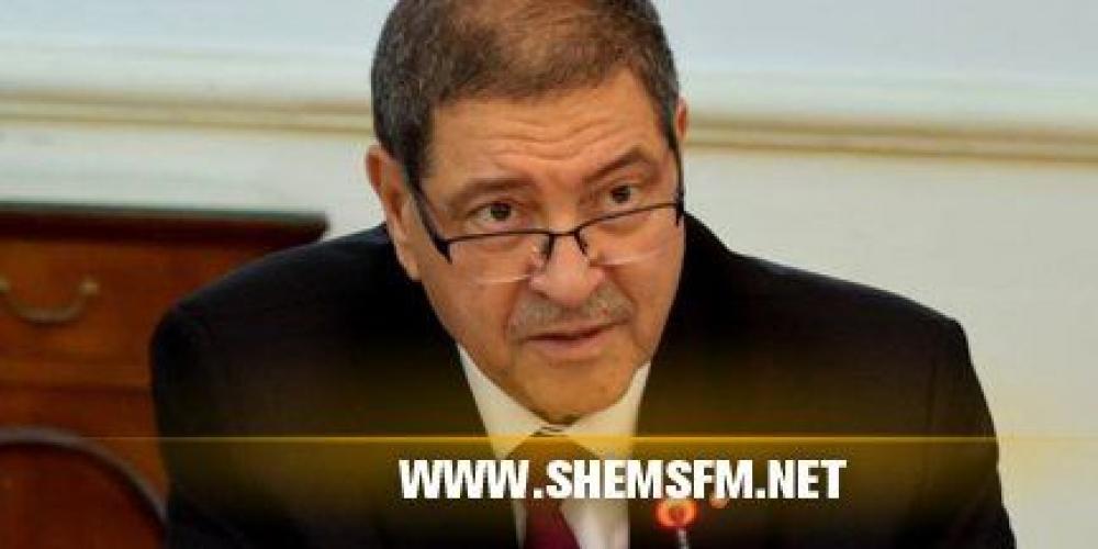 Habib Essid : 55 terroristes abattus et 52 autres arrêtés, à Ben Guerdene