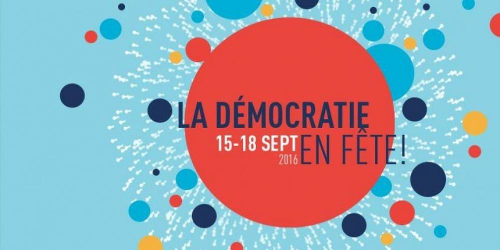 La Tunisie célèbre pour la première fois la Journée Internationale de la Démocratie